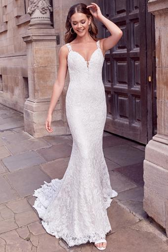 Adore by Justin Alexander Style no. 11186