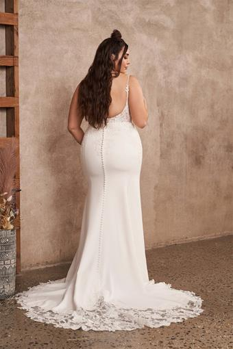 Lillian West Style #66180PS