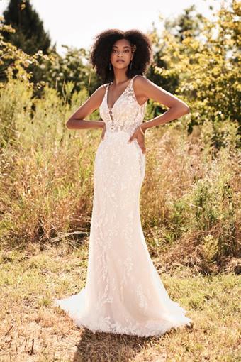 Lillian West Style #66183