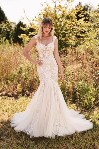 Lillian West Style No. 66185