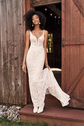 Lillian West Style No. 66187