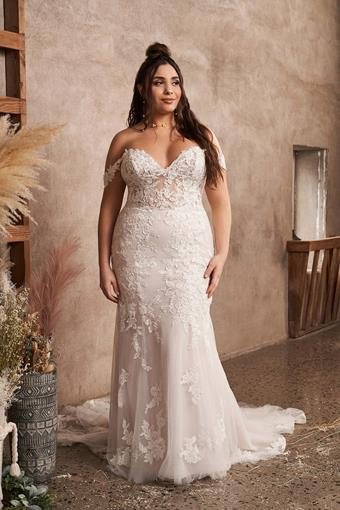 Lillian West Style #66193PS