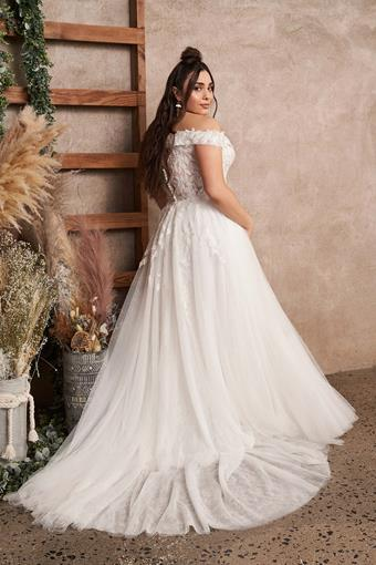 Lillian West Style #66196PS