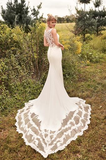 Lillian West Style #66199