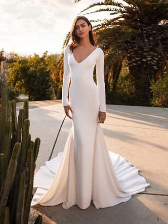 Pronovias Style No. Bianca