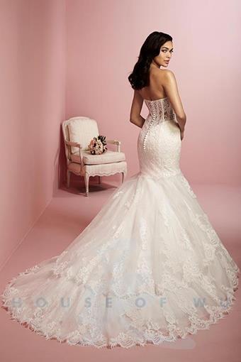 Christina Wu Brides Style No. 18042