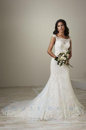 Christina Wu Brides Style No. 18185