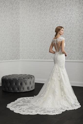 Christina Wu Brides Style No. 31114