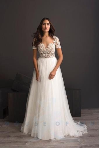 Christina Wu Brides Style No. 35020