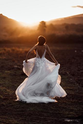 Allure Bridal Dana