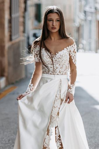 Allure Bridal Hedda