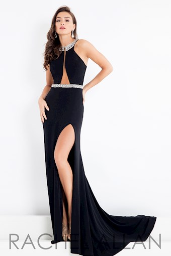Rachel Allan Style #5924