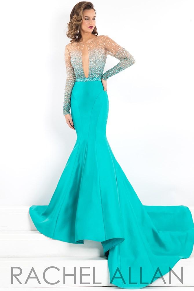 Rachel Allan Style #5955