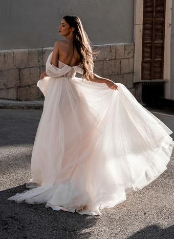 Abella Style #GitaMarie