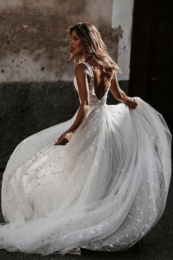Abella Style #Mila