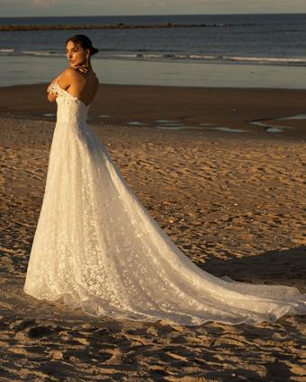 JH Bridal by Jimme Huang Style #BG-101001