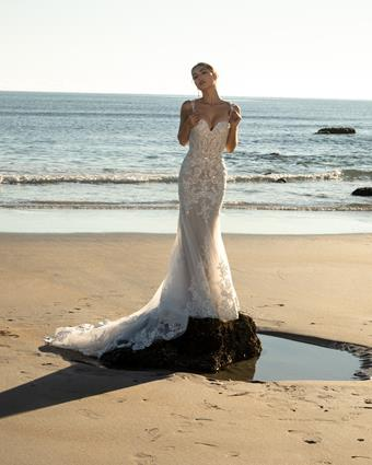 JH Bridal by Jimme Huang Style #BG-101003