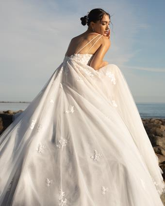 JH Bridal by Jimme Huang Style #BG-101004