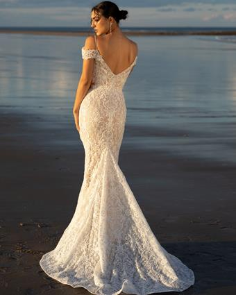 JH Bridal by Jimme Huang Style #BG-101007