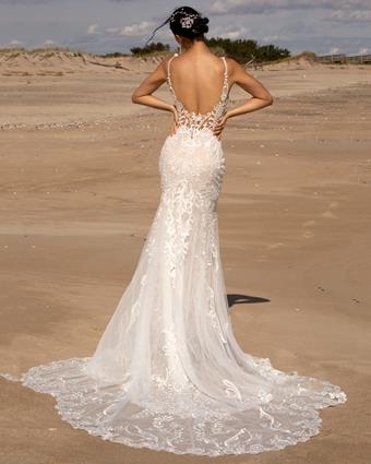 JH Bridal by Jimme Huang Style #BG-101008
