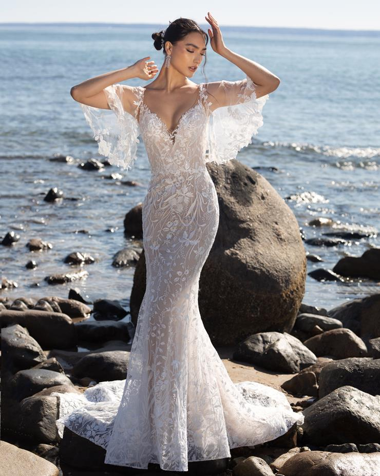 JH Bridal by Jimme Huang Style #BG-101009