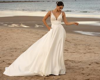 JH Bridal by Jimme Huang Style #BG-101011