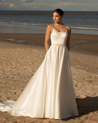 JH Bridal by Jimme Huang Style #BG-101012
