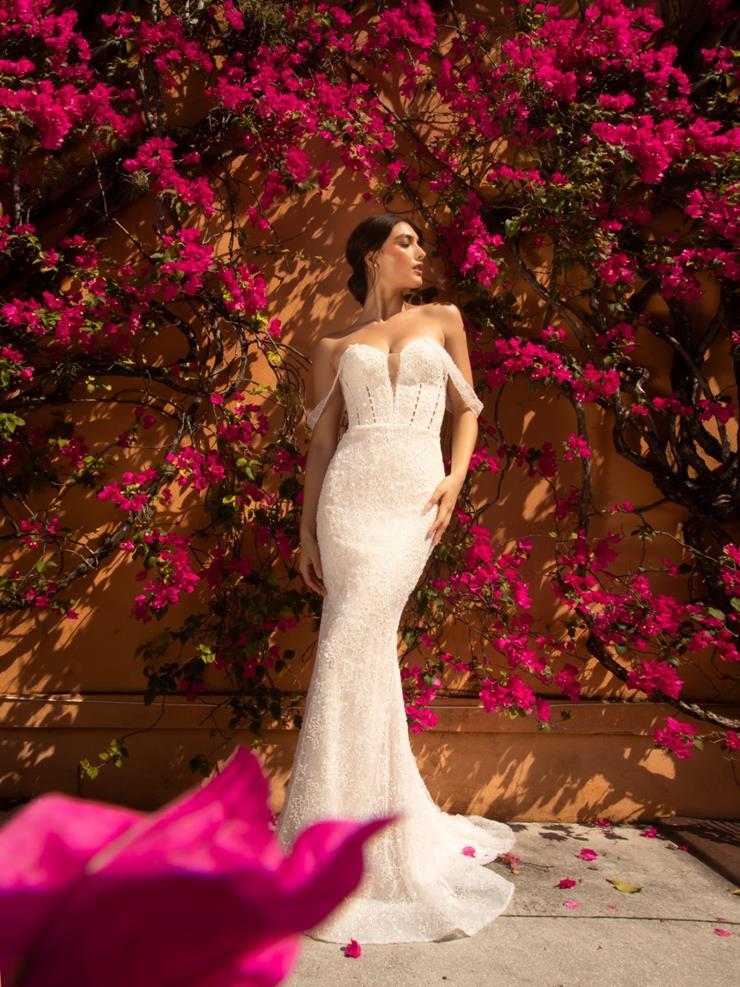 JH Bridal by Jimme Huang Style #BG-101017