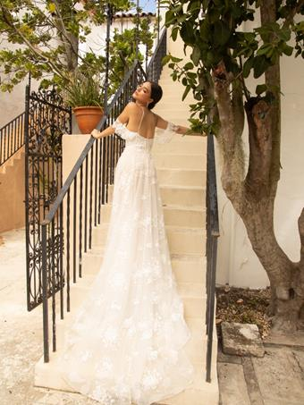 JH Bridal by Jimme Huang Style #BG-101018