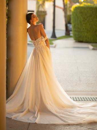 JH Bridal by Jimme Huang Style #BG-101019