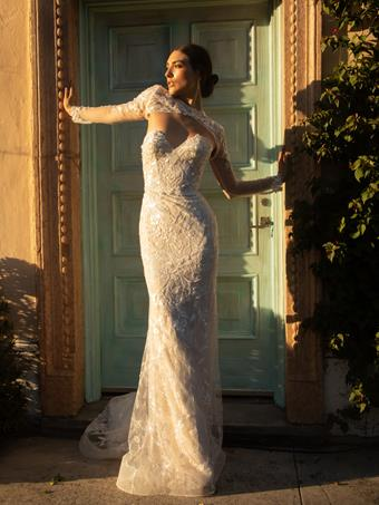 JH Bridal by Jimme Huang Style #BG-101021