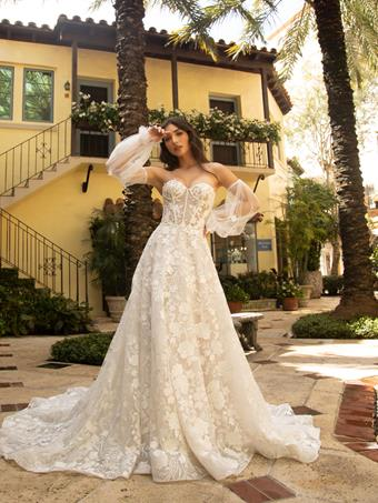 JH Bridal by Jimme Huang Style #BG-101024