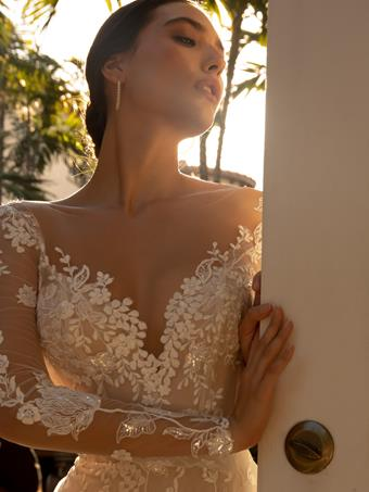 JH Bridal by Jimme Huang Style #BG-101025