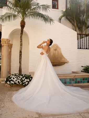 JH Bridal by Jimme Huang Style #BG-101029