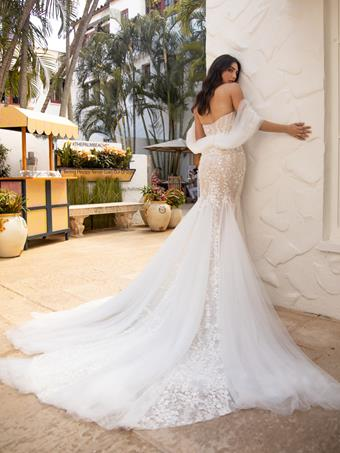 JH Bridal by Jimme Huang Style #BG-101030
