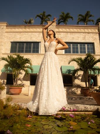 JH Bridal by Jimme Huang Style #BG-101032