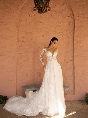 JH Bridal by Jimme Huang Style #BG-101034