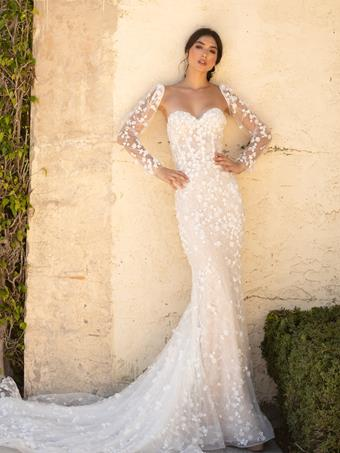 JH Bridal by Jimme Huang Style #BG-101036