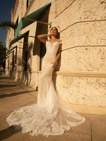 JH Bridal by Jimme Huang Style #BG-101037