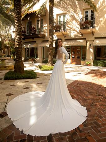 JH Bridal by Jimme Huang Style #BG-101038