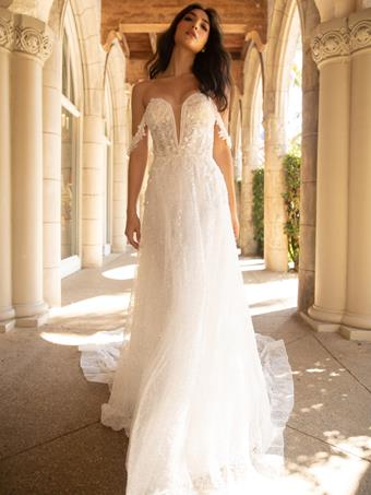 JH Bridal by Jimme Huang Style #BG-101039
