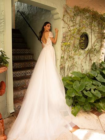 JH Bridal by Jimme Huang Style #BG-101042
