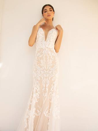 JH Bridal by Jimme Huang Style #BG-101043