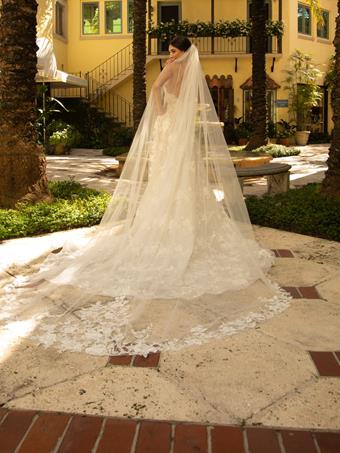 JH Bridal by Jimme Huang Style #VE-101015