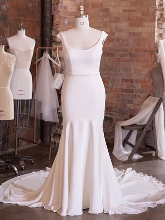 Maggie Sottero Style #Astley