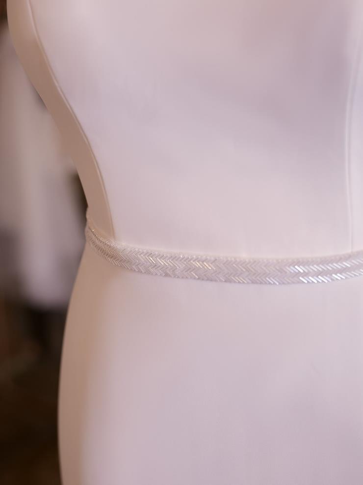 Maggie Sottero Astley Belt  Image