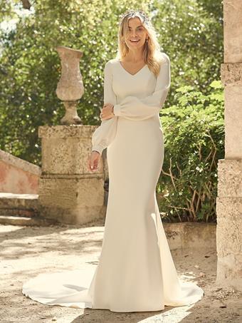 Maggie Sottero Style No. Azarliah