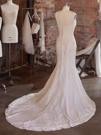Maggie Sottero Style #Dover