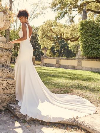 Maggie Sottero Style #Fernanda Lynette