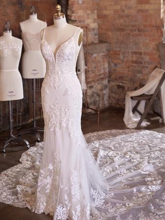 Maggie Sottero Style #Fontaine